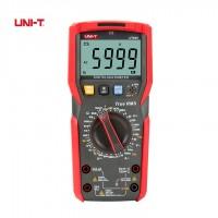 Multímetro Uni-t Ut89X , Capacimetro, Amperimetro NCV hasta 600 Amp
