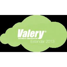 Valery® Administrativo Estandar